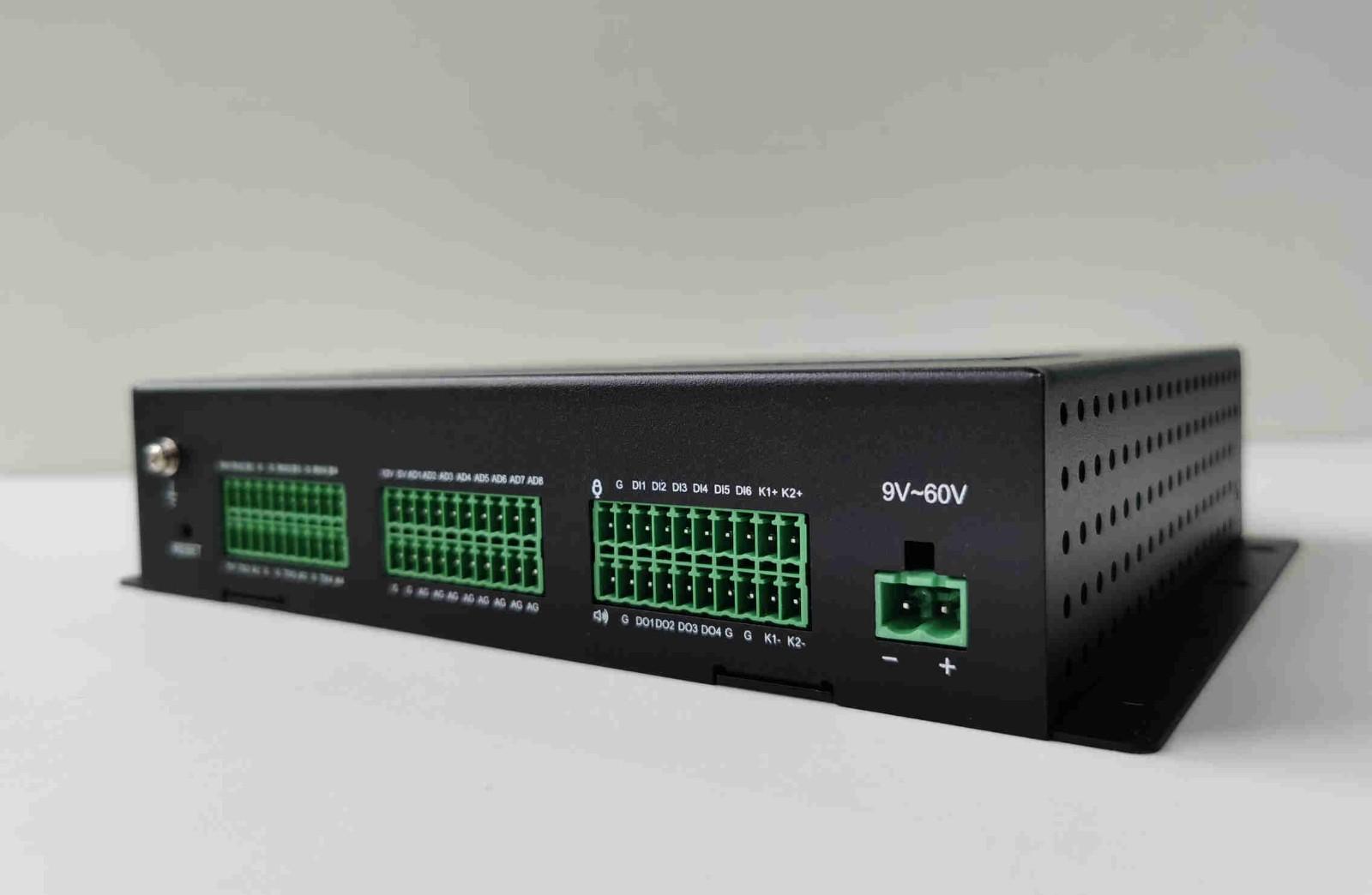遥测终端RTU-大气数采仪